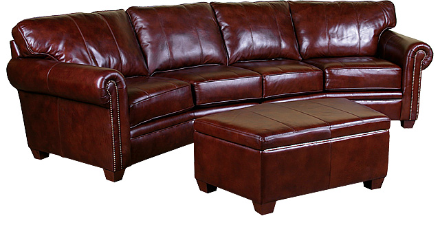 Cologne LAF Angle Loveseat51522D