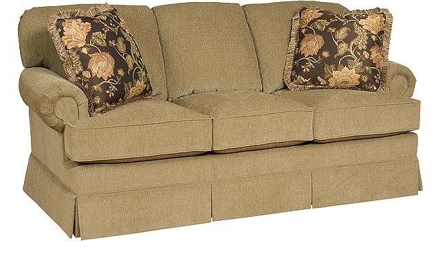King Hickory Furniture Lillian Sleeper Lillian
