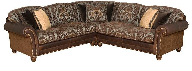 Katherine Sectional  sc 1 st  King Hickory : king hickory sectional - Sectionals, Sofas & Couches