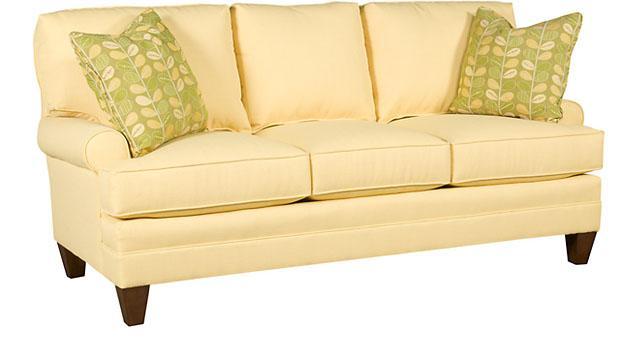 Kelly Fabric Sofa 1200 SKM F
