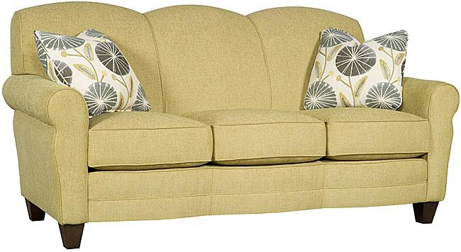 Charmant The Robinson Is A Modern Twist On A Tight Back Sofa. Scalloped Top Rail And  Front Rail Adds Shape And Style To This Piece. The Comfort Is Created With  ...